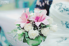 "Wedding Bouquet • <a style=""font-size:0.8em;"" href=""https://www.flickr.com/photos/41772031@N08/9292362806/"" target=""_blank"">View on Flickr</a>"