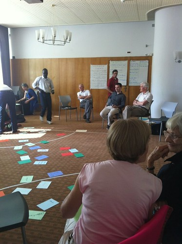 TIGE - Leadership & Civil Society Workstream