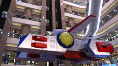 Gundam (bernardwan168) Tags: gundam