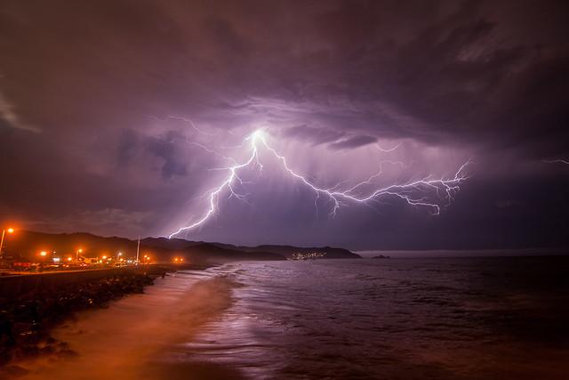 Pacifica Lightning