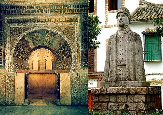 Avènement d El-Hakam, surnommé El-Montaçir lOmeyyade de Cordoue et tous les événements qui ont eu lieu.