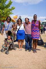 AfroFest 2012