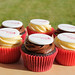"""Logo cupcakes for Hammonds • <a style=""""font-size:0.8em;"""" href=""""https://www.flickr.com/photos/68052606@N00/9700797724/"""" target=""""_blank"""">View on Flickr</a>"""