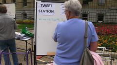 Grandparents' Day (Un)Fair (livingsanctuary) Tags: home edmonton elderly alberta grandparents government extended care nursing province cutbacks homecare