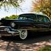 55 Cadillac Sedan de Ville at Auto Fest