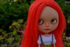 SugarLuna Custom Blythe Doll #39