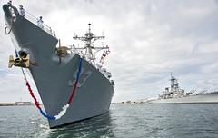 131001-N-IU636-163 (U.S. Pacific Fleet) Tags: pearlharbor hi pearlharborairforcehickamhickamjbphhusn chunghoonusschunghoon