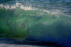 (TeresaAlvesMota) Tags: blue green water surf wave bigwave