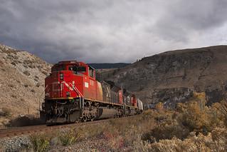 CN 8881 West