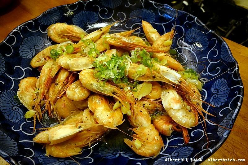 台北中山.小六食堂:龜山島蝦母.