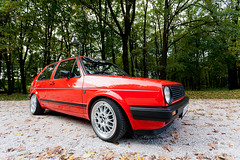 "Veljko's MK2 VR6 • <a style=""font-size:0.8em;"" href=""http://www.flickr.com/photos/54523206@N03/10778325225/"" target=""_blank"">View on Flickr</a>"