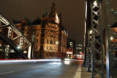 """Hamburg historische Speicherstadt • <a style=""""font-size:0.8em;"""" href=""""http://www.flickr.com/photos/66124349@N03/10910900884/"""" target=""""_blank"""">View on Flickr</a>"""