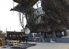 131122 - U.S. Pacific Fleet Commander visits ROK (UNC - CFC - USFK) Tags: korea defense republicofkorea pyeongtaek pacificfleet officecall