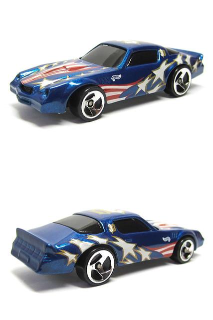 blue chevrolet camaro hotwheels 164 camaroz28 diecastcar