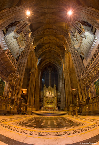 Liverpool Anglican Cathedral ( 3 )