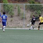 v Island Bay United 26