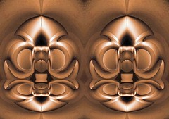 Posh Chocs idea (Joe Vance aka oliver.odd) Tags: abstract colour design thought chocolate floating police odd normal ideas stickybeak hypotheticalawards zoggites