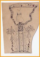 SCAN0233 (Lionel Ruiz) Tags: illustration dg ilustración uba morfo fadu dibus longinotti longi morfología morfo1 morfolongi