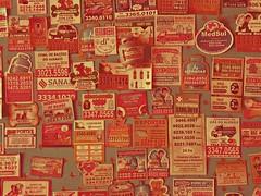 Magnets (jgimbitzki) Tags: vintage photo foto things magnets coisas ímãs