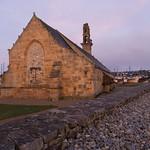 Chapelle de Notre-Dame-de-Rocamadour à Camaret-sur-Mer thumbnail