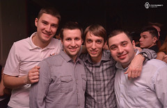 18 Ianuarie 2014 » The best party in town