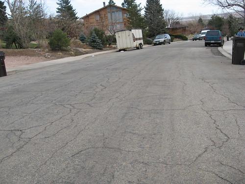 Photo - Kohler Drive (Before)
