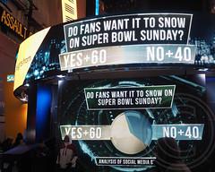 2014 Super Bowl XLVIII Boulevard on Broadway, Manhattan, New York City (jag9889) Tags: seattle city nyc ny newyork newjersey boulevard stadium manhattan nfl broadway denver meadowlands seahawks superbowl metlife broncos afc nfc 2014 xlviii jag9889 20140202