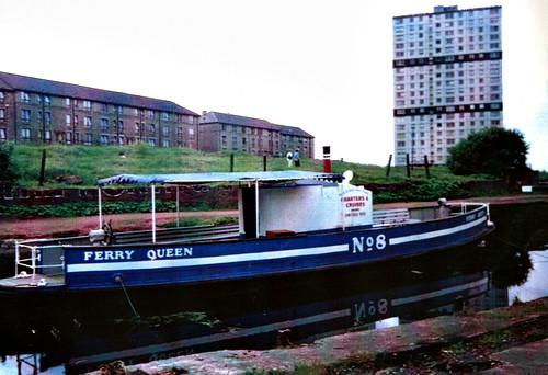 Ferry Queen 1990