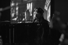 Zakk Wylde (INSTAGRAM @dmangilbert) Tags: musician black bay guitar label performance piano acoustic society zakk wylde thunder ozzy crocks epica