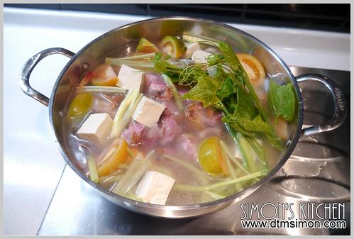 德國豬腳海鮮鍋11