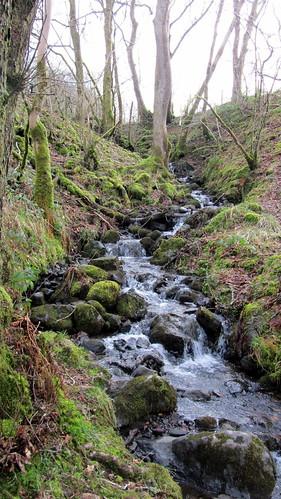 Afon Mellte, Brecon Beacons