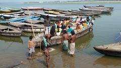Varanasi (Juan Hache) Tags: india backpacker pradesh uttar uttarpradesh