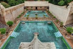 Halaman Depan Istana Air Taman Sari | Yogyakarta