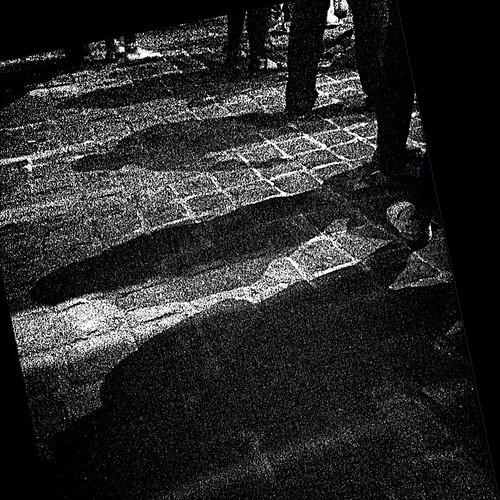 """PENUMBRA"" #streetphotography"