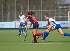 P3300868 (roel.ubels) Tags: hockey sport utrecht kampong laren fieldhockey 2014 hoofdklasse