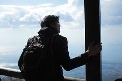 climbing Mt. Vesuvius (peculiarnothings) Tags: