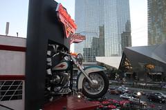 Harley Davidson, Las Vegas