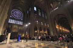 Notre Dame - Paris (Kenny Teo (zoompict)) Tags: paris notredame notredameparis