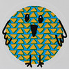 Children In Need (Leo Reynolds) Tags: xleol30x squaredcircle bird canon eos 40d 0sec f80 iso100 60mm 033ev sqset101 hpexif sticker xx2014xx