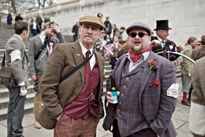 tweed run london-street-style-5