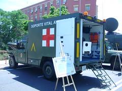 DIA F.A.S. 2010 486 (DAGM4) Tags: españa army spain ume ejércitodetierra fuerzasarmadas diafas2010