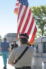 Memorial Day 2014 in Washington DC  (81) Scottish American Military Society (smata2) Tags: washingtondc dc flag americanflag memorialday nationscapital monumentmemorial