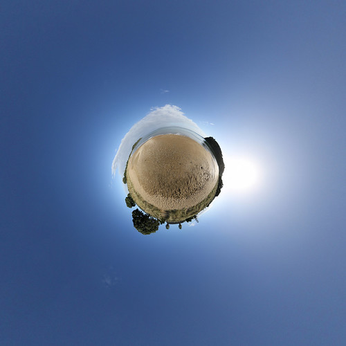 Taipa - Little planet II