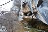 Panoramica Grotta di San Giovanni - Majella - Abruzzo - Italy