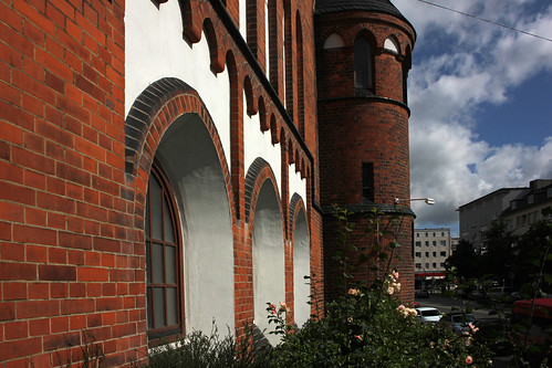 "St. Ansgarkirche Kiel 10 • <a style=""font-size:0.8em;"" href=""http://www.flickr.com/photos/69570948@N04/19392962588/"" target=""_blank"">View on Flickr</a>"