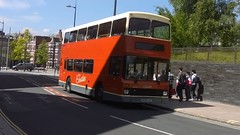 Finches Coaches, Volvo Olympian, N530 LHG (NorthernEnglandPublicTransportHub) Tags: