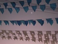 DSCF5674 (patricia__sousa) Tags: lua festajunina bandeirinhas