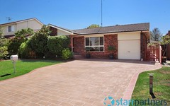 6 Alpine Circuit, St Clair NSW