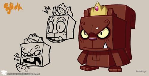 Character designer - ilustration 50