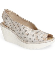 "Fly London Yazu sandal pearl • <a style=""font-size:0.8em;"" href=""http://www.flickr.com/photos/65413117@N03/32739435713/"" target=""_blank"">View on Flickr</a>"